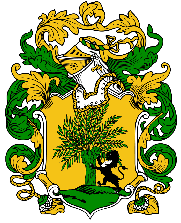 Aiello Coat of Arms